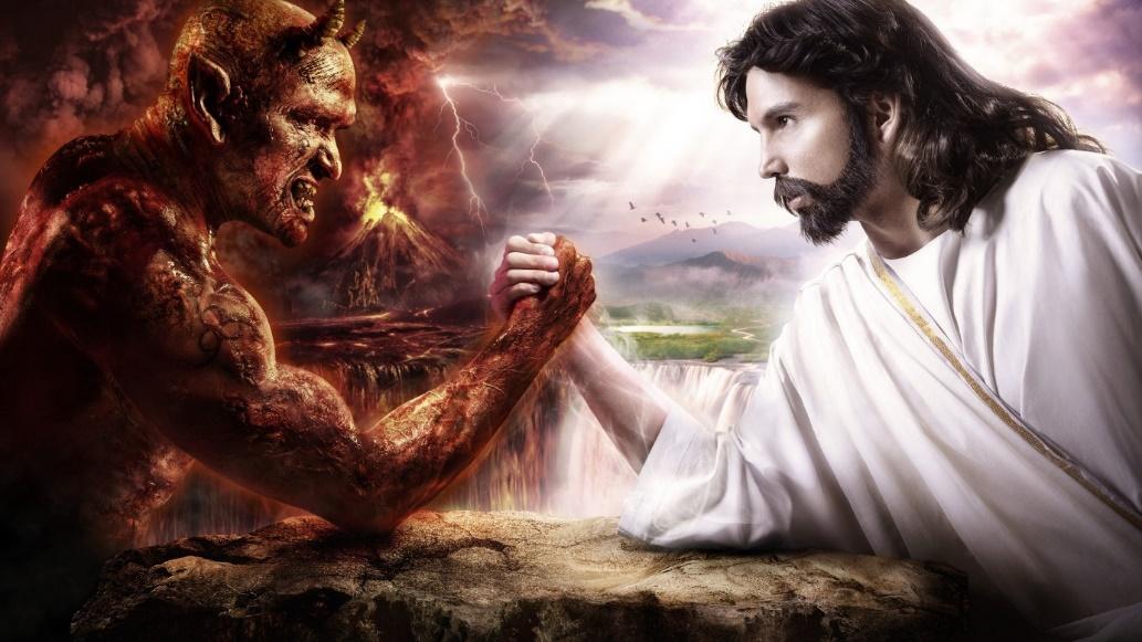 Rezultat iskanja slik za good and evil