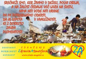 BLAGOSLOV-HRANE